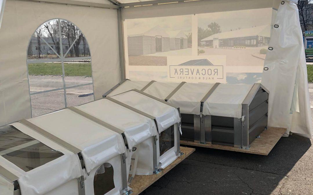 Participare la Construct Ambient Expo – Romexpo